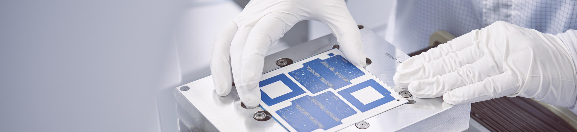 Thin- and thick-film substrates
